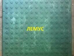 Люк полимерпесчаный квадратный зеленый в Днепропетровске