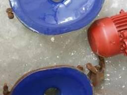 Люки эмалированные на реактора 1, 6 , 2, 5 , 4 , 6, 3 м3