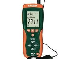 Люксметр с регистрацией данных Extech HD450