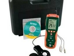 Люксметр для работы в тяжелых условиях Extech HD400