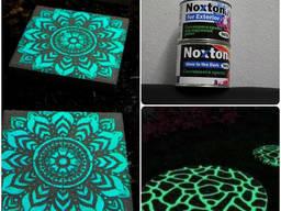 Люминесцентная краска для наружных работ Noxton for Exterior
