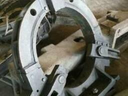 Люнет неподвижный для токарного станка 1М65 ДИП500 ф630