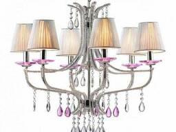 Люстра Ideal Lux Violette SP6 (015439)
