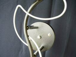 Люстра на 2 лампочки 7362c-2 (CRBK)