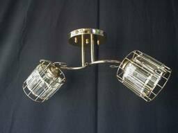 Люстра на 2 лампочки 9153a-2