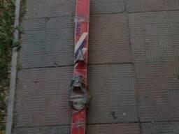 Лыжи Sulov