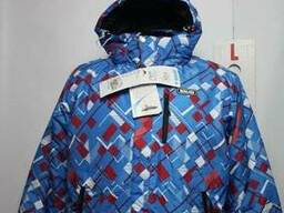 Лыжные костюмы Brugi. Италия. - фото 2