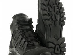 M-Tac ботинки полевые Mk. 2 черные