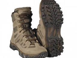 M-Tac ботинки полевые с утеплителем Mk. 2W олива