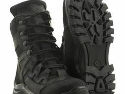 M-Tac ботинки полевые с утеплителем Mk. 2W R Gen. II черные