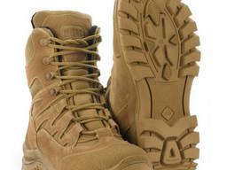 M-Tac ботинки полевые с утеплителем Mk. 2W R Gen. II Койот