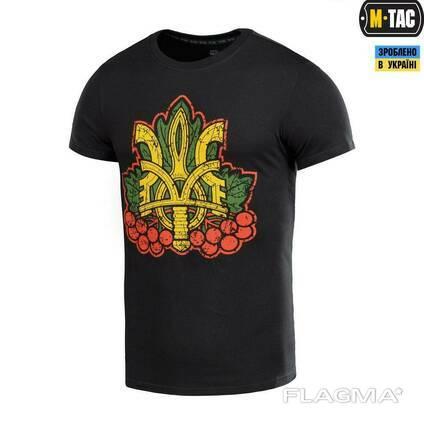 M-Tac футболка Калина (Black)