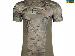 M-Tac футболка потоотводящая Athletic MTP