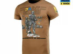 M-Tac футболка UA Side Light (Coyote)
