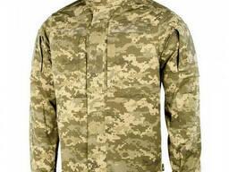 M-Tac китель армейский летний MM-14