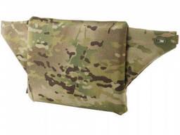 M-Tac коврик для сидения с ремнем Multicam