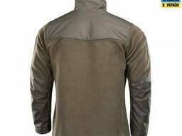 M-Tac куртка Alpha Microfleece Gen. II Dark Olive