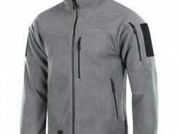 M-Tac куртка Alpha Microfleece Light Light Grey