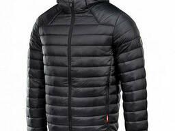 M-Tac Куртка Stalker Gen. II черная