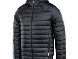 M-Tac Куртка Stalker Gen. II черная / оранжевая