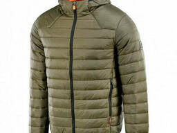 M-Tac Куртка Stalker Gen. II олива / оранжевая