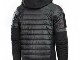 M-Tac куртка Wiking Lightweight Gen. II черная