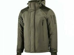 M-Tac Куртка зимняя Alpha Extreme Gen. III олива