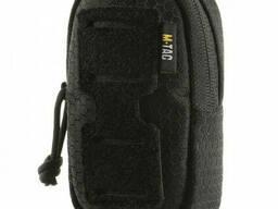 M-Tac подсумок утилитарный плечевой Elite Hex черный