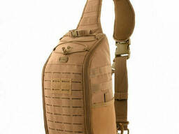 M-Tac рюкзак однолямочный Armadillo койот