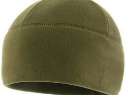 M-Tac шапка Watch Cap Premium флис (225 г/м2) Light Olive