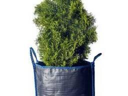 М'які контейнери для рослин (гроу беги)