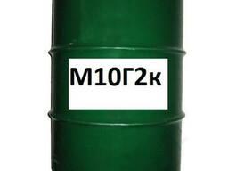 М10Г2К Дизельное масло М10г2к