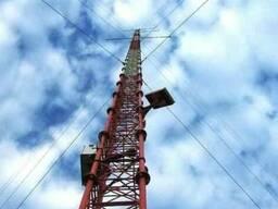 Мачта для антенны