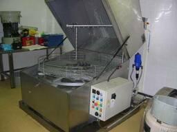 Magido L922 ECO - моечная машина, мойка деталей и агрегатов