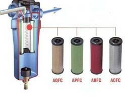 Магистральный фильтр сжатого воздуха OMI