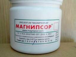 Магнипсор - крем бальзам от псориаза