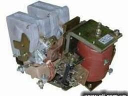 Магнит МИС-5100 Контактор КТПВ623 Рубильник ЯРП-250