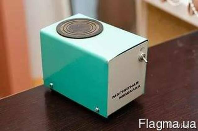 Магнитная мешалка к Иономеру ЭВ-74