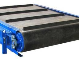 Магнитная плита для отбора металлических фракций