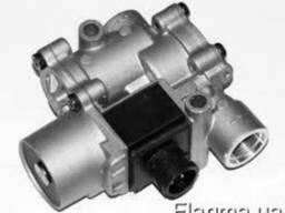 Магнитный клапан ABS DAF,Мерседес,MAN,Рено.Новый