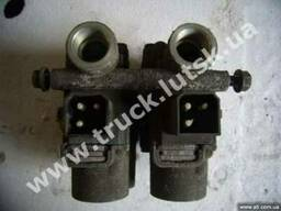 Магнитный клапан ABS Wabco 4721950020 4721950510 4 штуки