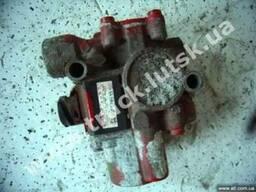 Магнитный клапан ABS Wabco 4721950180