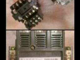 Магнитный пускатель ПАЕ 311, ПАЕ 411, ПАЕ 511, ПАЕ611, ПМА - фото 1
