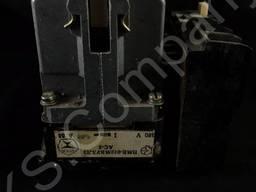 ПМЕ -012МВУХЛ3, АС-3, 380V. 1. 25A. Пускач - Пускатель с тепловым реле РТТ-141УХЛ4, 660V