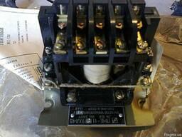Магнитный пускатель пме 112