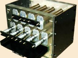 Магнитный сепаратор на постоянных магнитах для сахара, муки, зерна, сои и т. п.
