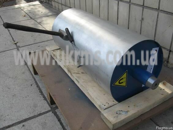 Магнитный сепаратор Шкивные железоотделители