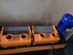 Магнитный сепаратор СМЛ-150