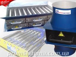 Магнитный Сепаратор Железоотделитель Трубный Плиты Колонки