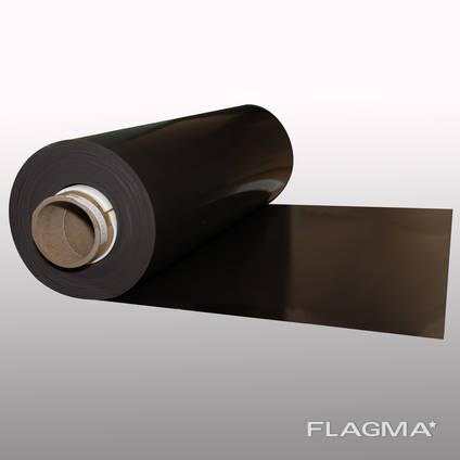Магнитный винил 0,9мм (магнитные наклейки, магнитные таблички)